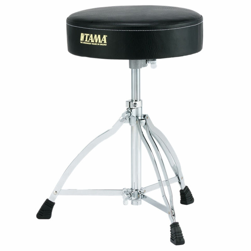 Tama HT130 round Seat Drumhocker Schlagzeug-Hocker