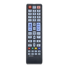 New Replacement Remote Control  Samsung UN46EH5000F UN46EH5000FXZA UN46EH5050