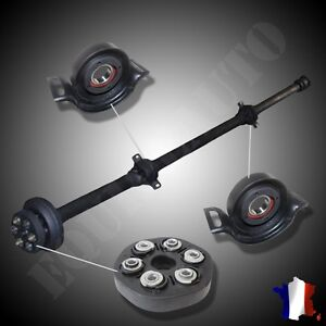 kit reparation flector 2 support arbre de transmission scenic rx4 kangoo 4x4 ebay. Black Bedroom Furniture Sets. Home Design Ideas