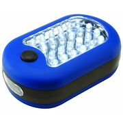 27 LED Portable Worklight/flashlight