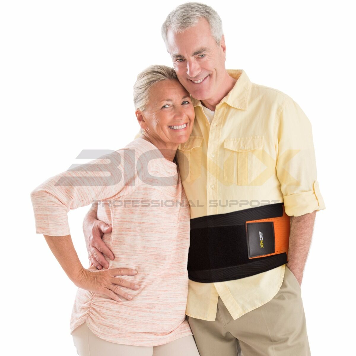 Adjustable Bed Upper Back Pain : Lumbar back support belt lower pain relief adjustable