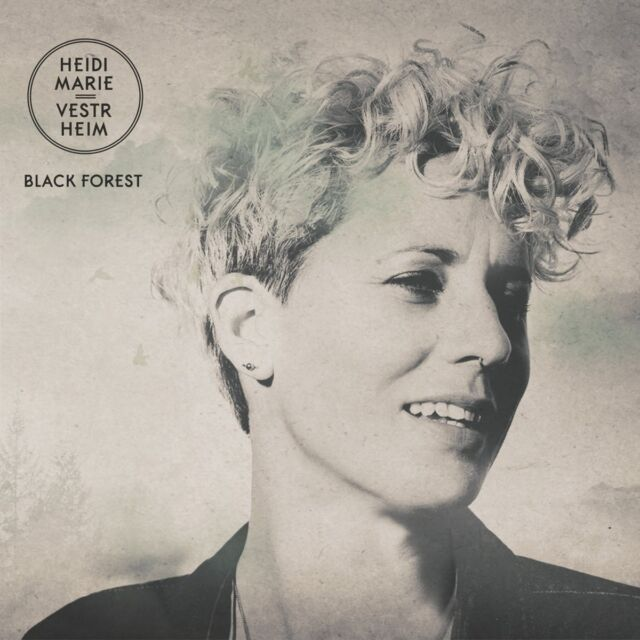 HEIDI MARIE VESTRHEIM - BLACK FOREST  CD NEU