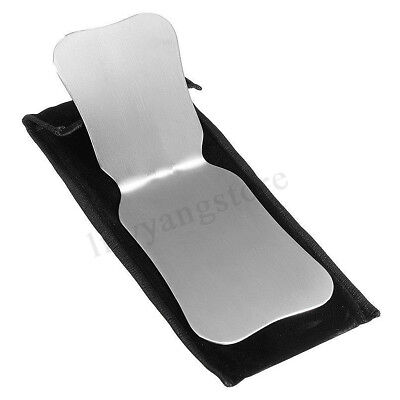 Dental Stainless Steel Orthodontic Intra-oral Clinic Photography Mirror N-a5