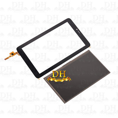 Fit For Alcatel One Touch Pixi 3 (7) 3G 9002A LCD Display Touch Screen Digitizer, used for sale  Shipping to Nigeria