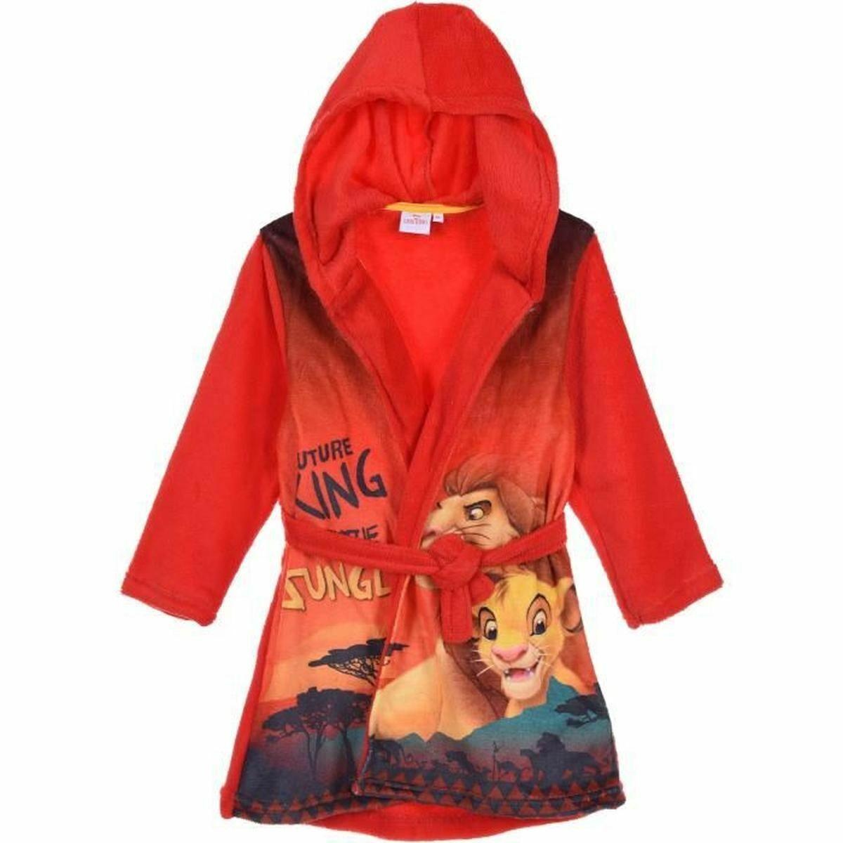 Robe de chambre LE ROI LION