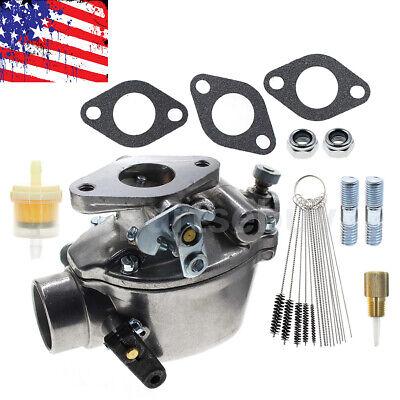 373957r91 New Carburetor Carb Fors Case-ihfarmall Aavbbncsuper A Super C