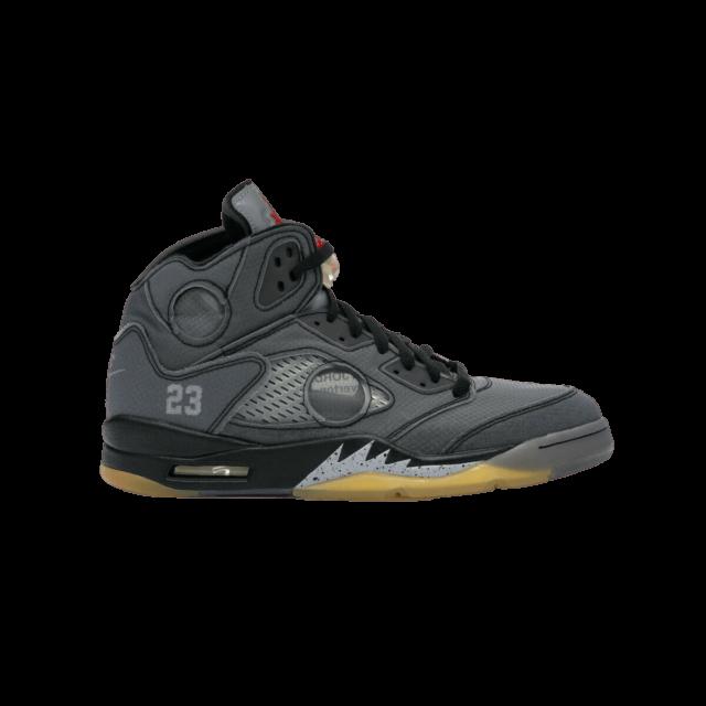 5 Jordan Retro 5