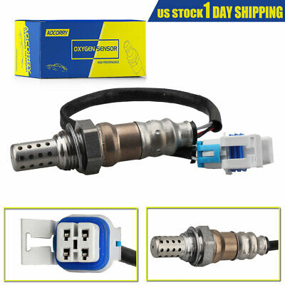 New Downstream Direct Fit O2 Oxygen Sensor for Buick Chevy Cadillac GMC Pickup