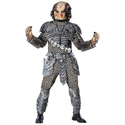 Predator Kostüme (Predator Costume Adult Halloween Fancy Dress)