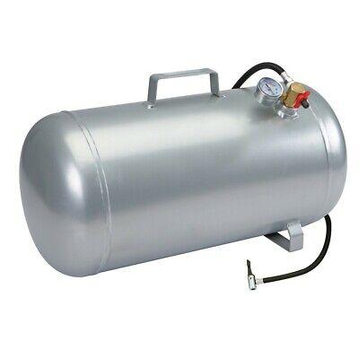 7 gal. Portable Aluminum Air Tank Tools Garage House Auto Shop 7 Gallon New