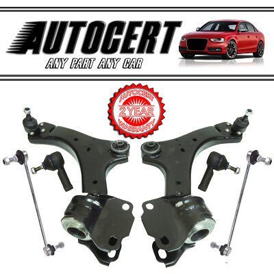 FORD MONDEO MK4 07-15 SUSPENSION CONTROL ARMS WISHBONES & LINK BARS, TRACK RODS