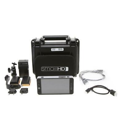 """SmallHD 501 HDMI 5"""" On-Camera Field Monitor Kit - SKU#1177429"""
