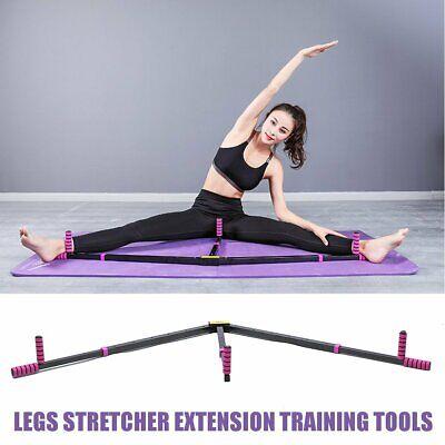 Kwon Flexi Max Pulley Leg Stretcher Machine Kicking Stretching Flexibility TKD