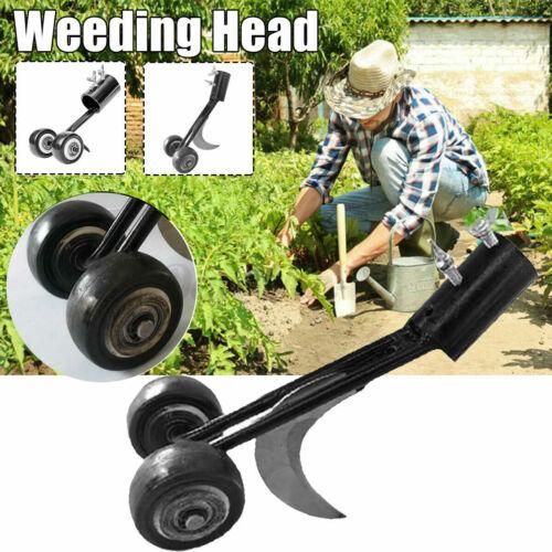 Weeds Snatcher Weeding Hook Hand Weed Cutter No Bending Down Weed Remover Garden