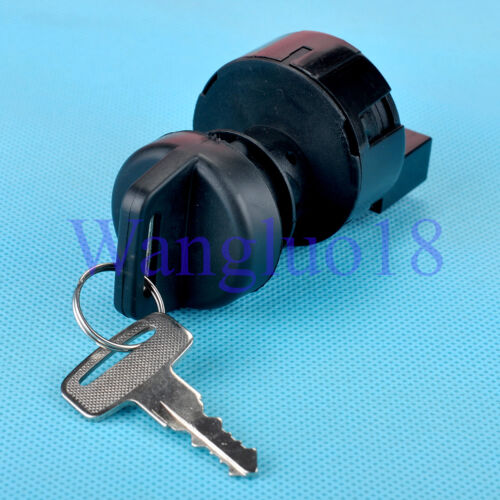 6 Pin Ignition Key Switch 2012 2013 Polaris RZR 570 800 900 S 4 XP Jagged X