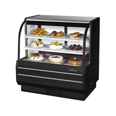 Turbo Air Tcgb-48-wb-n 48 Full Service Refrigerated Bakery Display Case