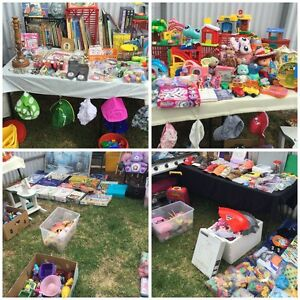 garage sale! TODAY from 7:30 Noarlunga Downs Morphett Vale Area Preview