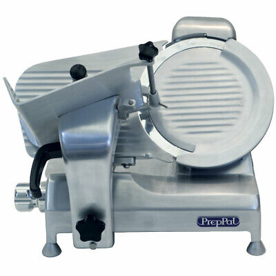 New 12 Heavy Duty Meat Cheese Deli Slicer Electric 12hp Atosa Ppsl-12hd 8430