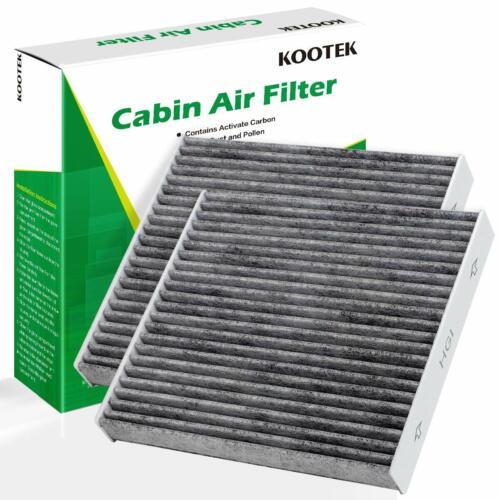 Subaru Lexus Scion Activated Carbon Cabin Air Filter CF10285 Fits for Toyota