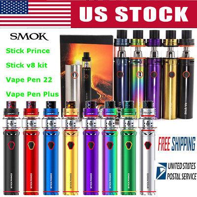 US 3000mAh SMOK3 Stick Prince Kit Prince+TFV12 Prince Starter2 Full Mod3 Kits