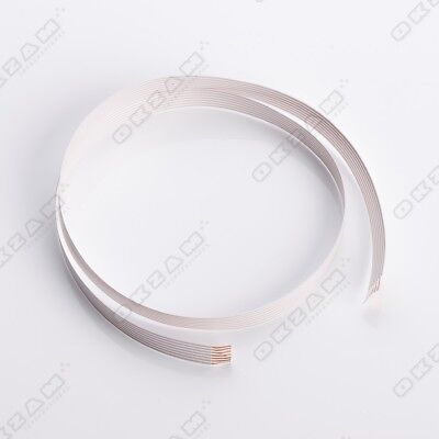Lenkradwinkel Cable Plano Cable Flexible Ffc Airbag Cable para Renault Megane II