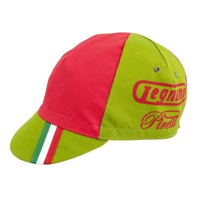 Colnago Mapei Brooklyn Mütze Kappe Retro Vintage  Rennrad Fixie