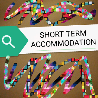Wanted: Seeking SHORT TERM ACCOMMODATION to sublet/rent please