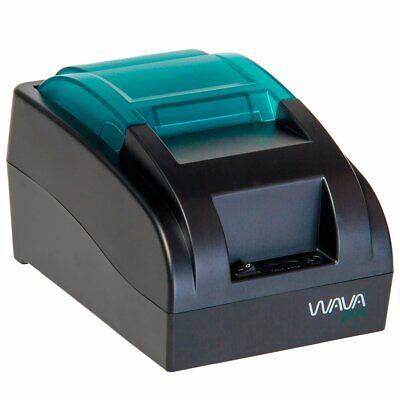 Clearance Wava W-pos58 58mm Usb Thermal Receipt Printer