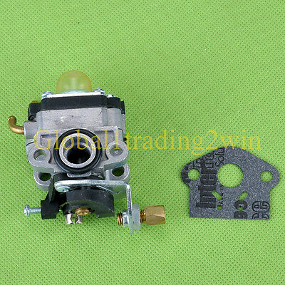 Honda Mantis Tiller (Fit HONDA 4 Cycle Engine GX31 Little Wonder Mantis Tiller Carburetor Carb)