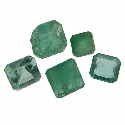Emerald Loose   0.9g