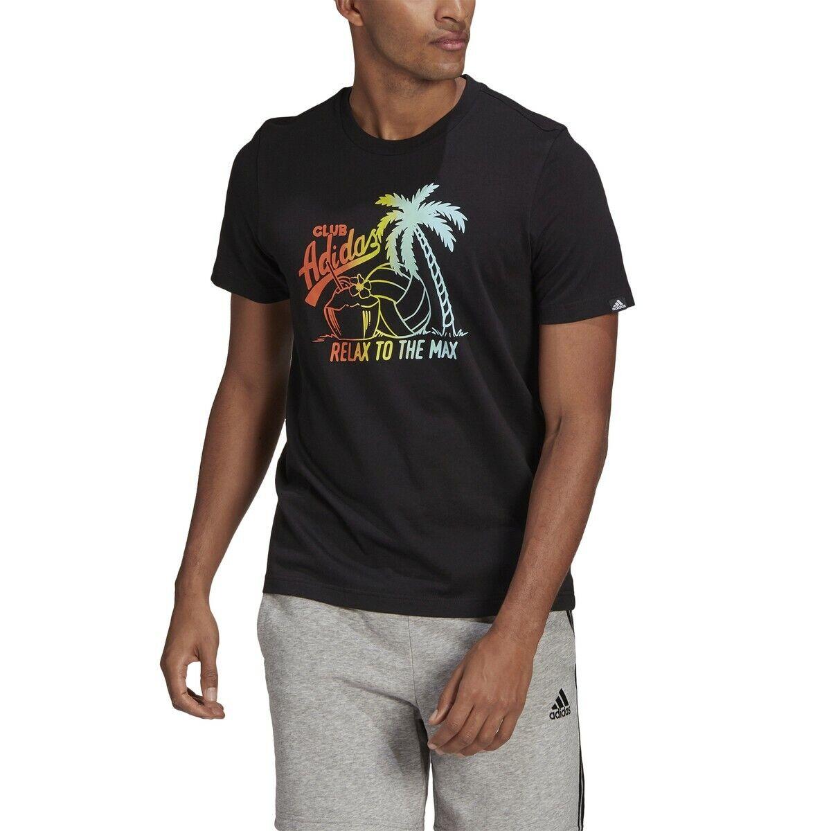 Adidas T-Shirt Art. GL3222 Mod. M Vcyrdyrlxmx Tee - 26,25€