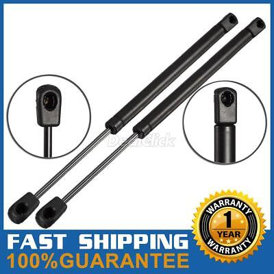 1 SET 6083RK Hood Lift Supports Shocks Struts fits 2002-2010 Ford Explorer