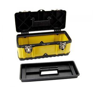Caja de herramientas vacia westar con compartimento envio - Caja herramientas vacia ...