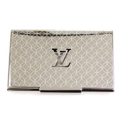 Louis Vuitton Porte Carte Champs-elysees M65227 Business Card Holder A54793