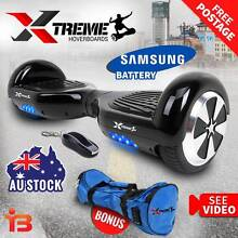 Smart & Intelligent Auto Self Balance Scooter/Hoverboard - X...