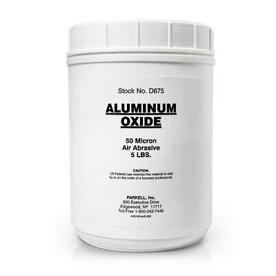 Parkell - Aluminum Oxide Air Abrasive 50micron 5 Lbs.