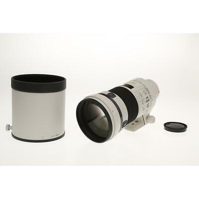 Sony 300mm F/2.8 G-Series A Alpha Mount Digital SLR Super Telephoto Lens - $3,299.00