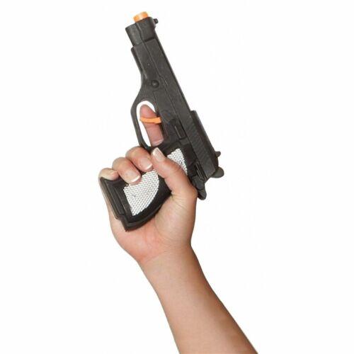 Toy Gun Fake Pistol Costume Accessory
