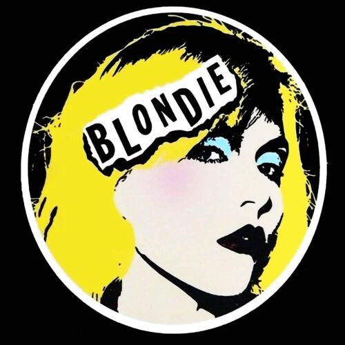 Blondie band Stickers