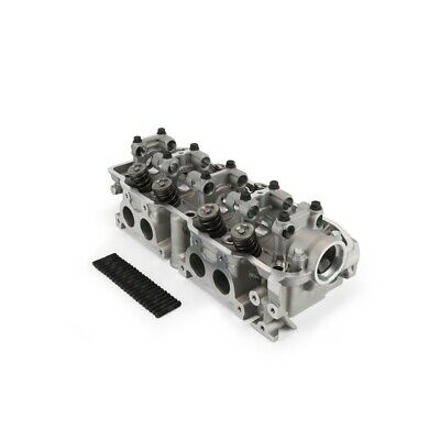 Mitsubishi 4g63 Cylinder Head 8 Valve Assembled Forklift