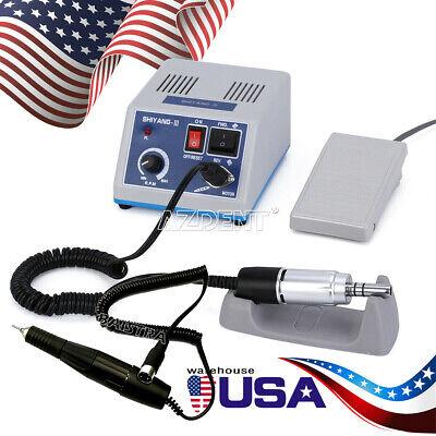 Dental Marathon N3 Micro Motor Electric Polisher Machine 35k Rpm Handpiece Us