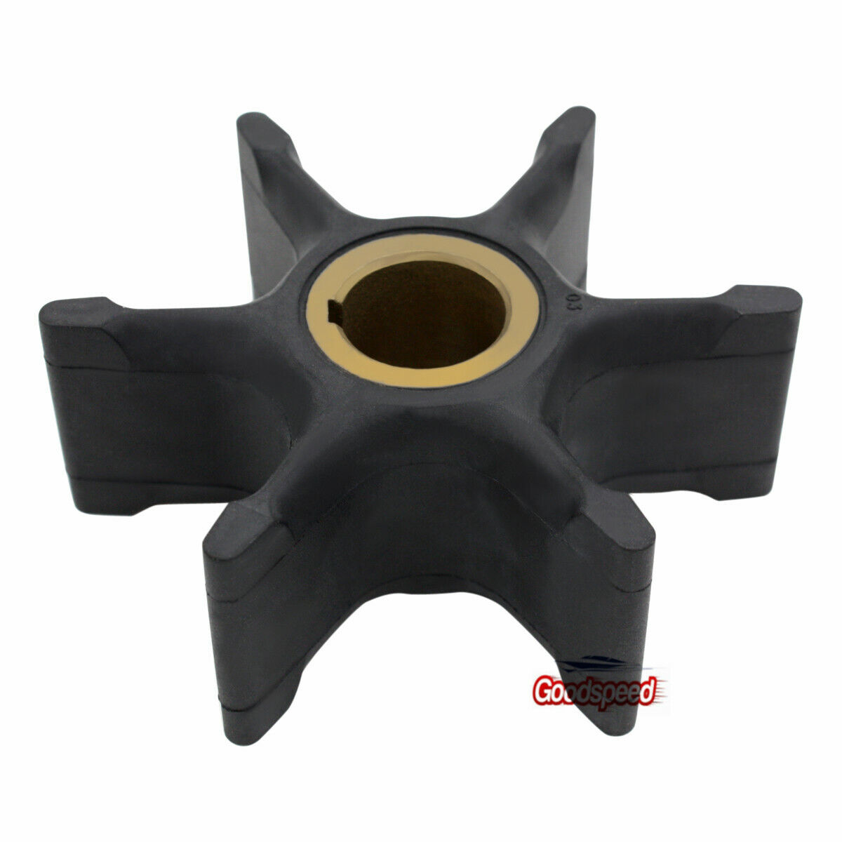 Evinrude Water Pump Impeller 18-3044 Johnson