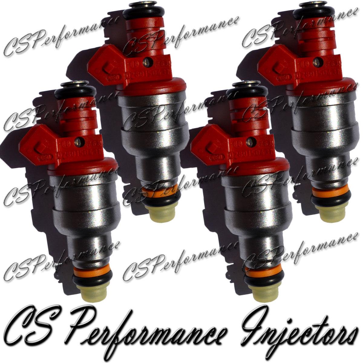 94 96 98 97 95 saab 9000 oem 2.3 turbo fuel injector rail 0280150431