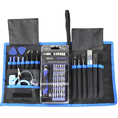 Professional 80 in 1 Screwdriver Set For Computer Mobile Phone Repair Kit Tool