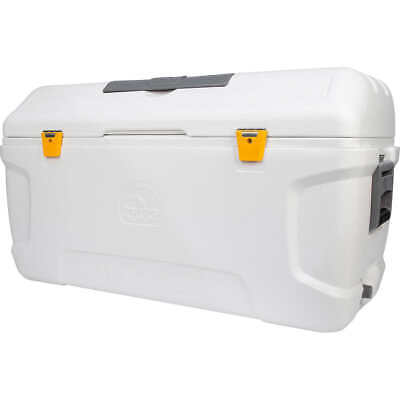 Igloo MaxCold 165 QT Super Tough 156 Litre Big Large Size Ice Cool Box Cooler