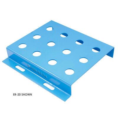 12 Piece Er-20 Collet Rack 3900-5174