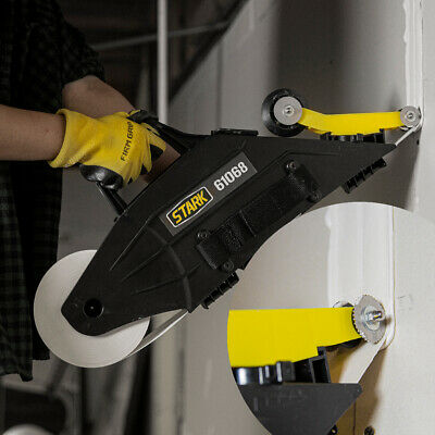Drywall Taper Banjo Automatic Sheetrock Mud Taping Applicator Tool Tape Tools