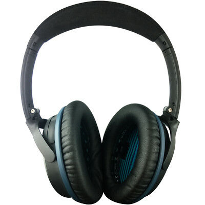 Bose QuietComfort 25 Acoustic Noise-Cancelling Kopfhörer für Samsung und Android Bose Noise Cancelling