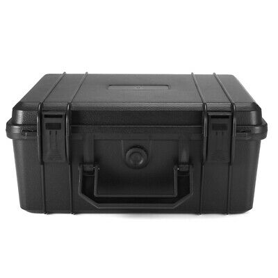 Outdoor Portable Waterproof Hard Carry Case Bag Tool Kits Storage Box Safety