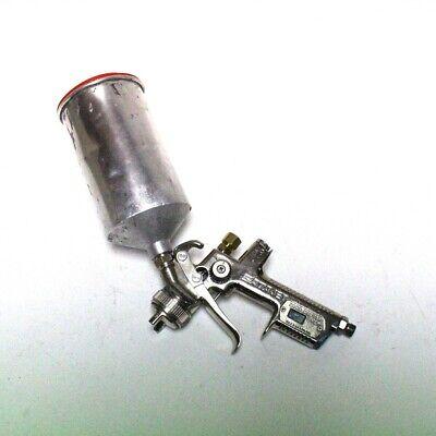 Sata Jet 2000 Digital Hvlp Spray Paint Gun Pneumatic 15 Jet W Cup Go1040975